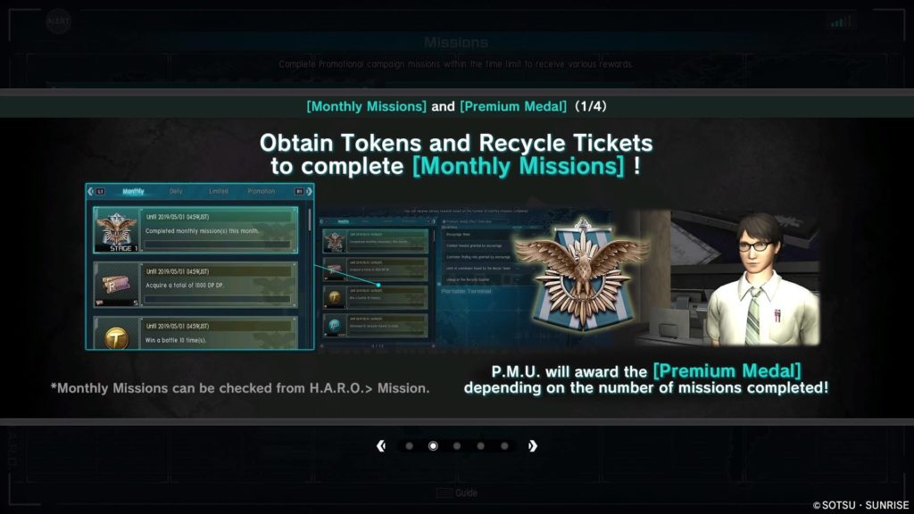 Tokens and Tickets