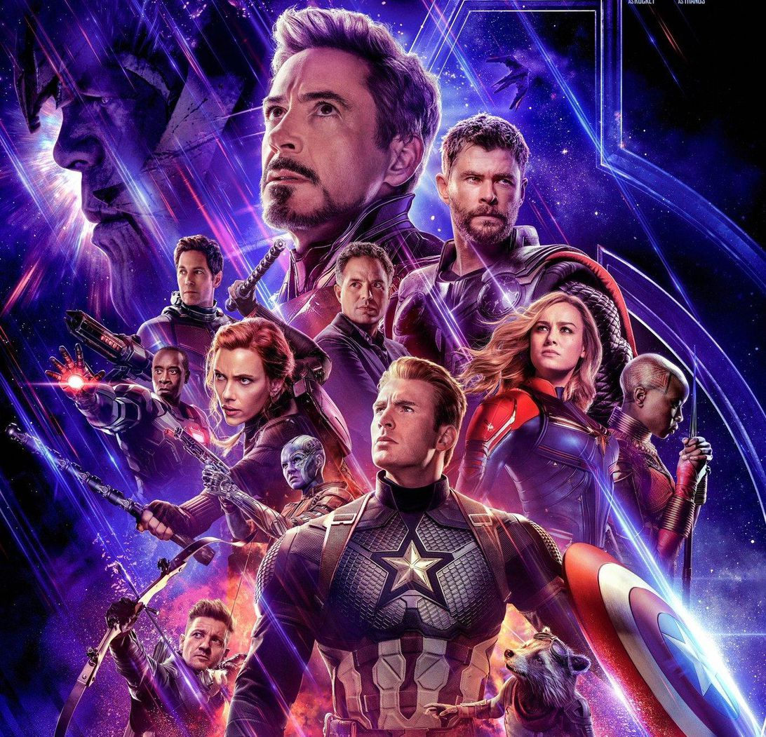 Avengers Endgame Honest Review