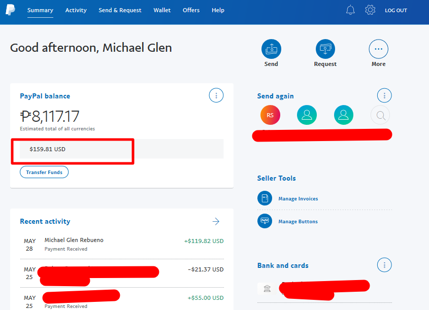 How to transfer money from GCash to Paypal no bullshit guide