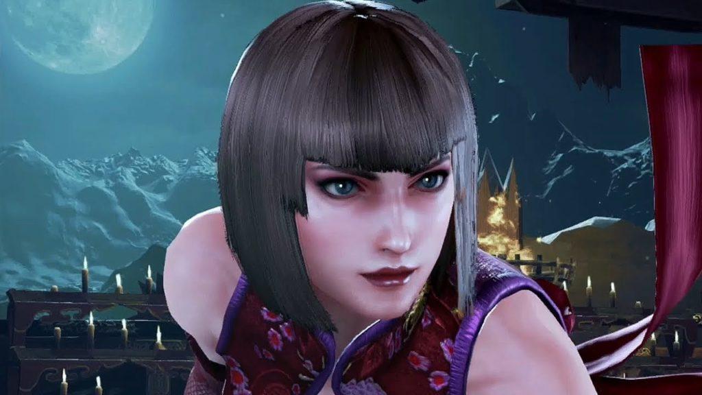 Tekken 7 Ultimate Edition First Look   Swatspam com
