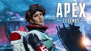 apex legends season 8 horizon